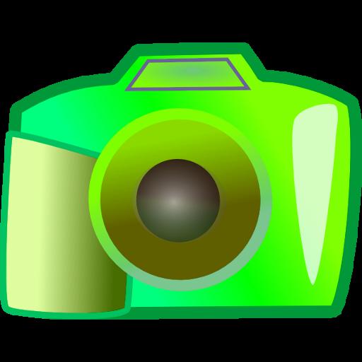 摄影のきちんとしたカメラ LOGO-記事Game