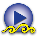 WavPlayer icon