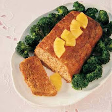 Church Supper Ham Loaf