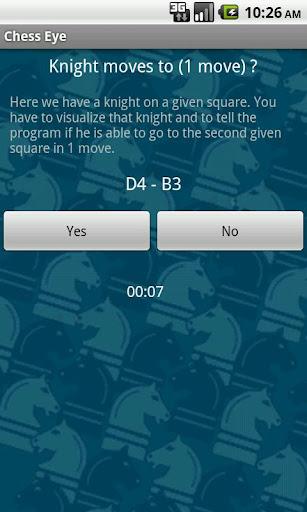 玩免費棋類遊戲APP 下載Chess Eye app不用錢 硬是要APP