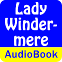 Lady Windermere's Fan (Audio) icon