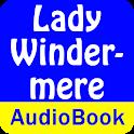 Lady Windermere's Fan (Audio) icon