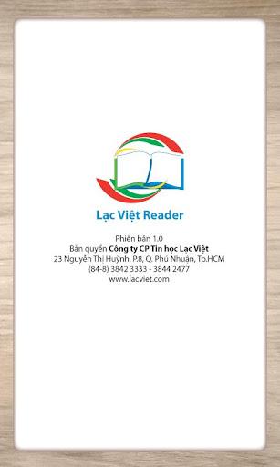 LacViet Reader