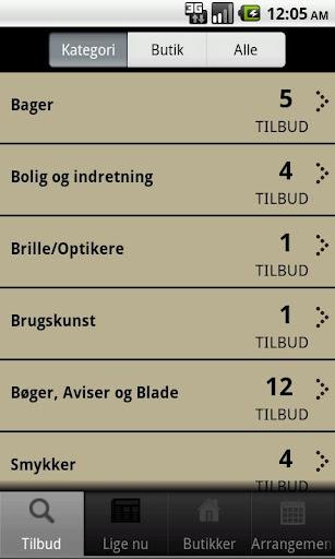 CityShopping.dk