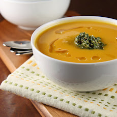 Three Squashes Soup
