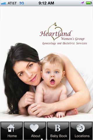 HWG Baby Book