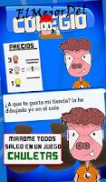 Screenshot of El Mejor del Colegio HD