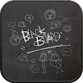 Free Blackboard go launcher theme APK for Windows 8