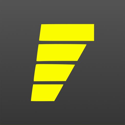 SprintFeed LOGO-APP點子