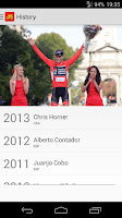 Screenshot of Tour of Spain 2014 (Vuelta)