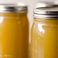 How to make your own Turkey Stock