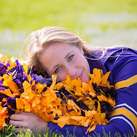 by Sandra Nichols - Sports & Fitness Other Sports ( custer high school, indigoblue, portrait photography, indigoblue photography, model photography, senior photography, black hills/rapid city, south dakota/ minnesota portrait photographer, sandra nichols, south dakota, 2015 senior portrait, rapid city/black hills senior photography )