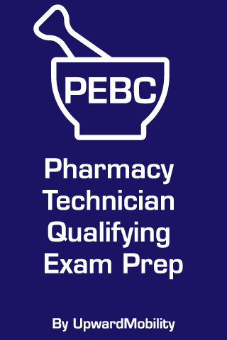 Canadian Pharmacy Exam Prep