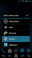 Screenshot of Headings - UCCW Skin