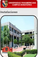 Screenshot of UP Instalaciones