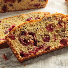 Cranberry-Orange Quick Bread Recipe