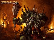 Warhammer Online to close down this December
