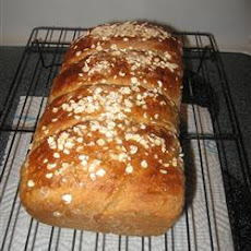 Rustic Multi-Grain Bread