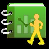 Free スマホ歩数計(富士通製HCE搭載端末版) APK for Windows 8
