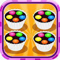 Muffins Smarties On Top 1.0.6 icon