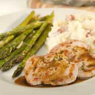 Roasted Asparagus No Oil Recipes