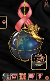 TSF Theme Breast Cancer Care - screenshot