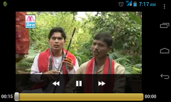 Screenshot of HD Live TV Play