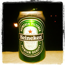 Churrasco e Heineken.... by Pedro M. - Food & Drink Alcohol & Drinks