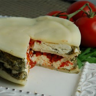 Italian Cheese Torte Recipes