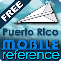 Puerto Rico FREE Travel Guide icon
