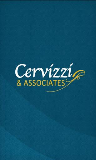 Cervizzi Law App