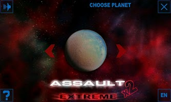 Screenshot of Assault Extreme x2