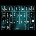 Tron Style Keyboard Skin icon
