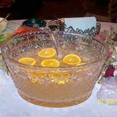 Lemony Light Cooler