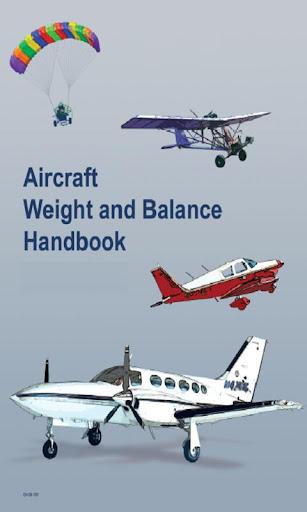 Aircraft Weight Balance book
