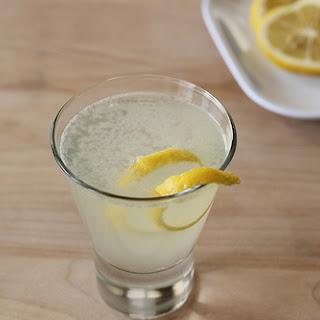 Vodka Lemon Drop Recipes