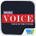 Media Voice Magazine icon