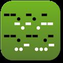 Morse encoder icon