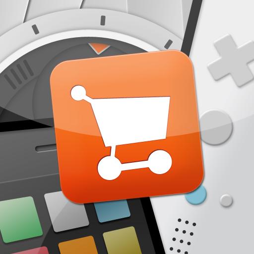 appCommerce LOGO-APP點子