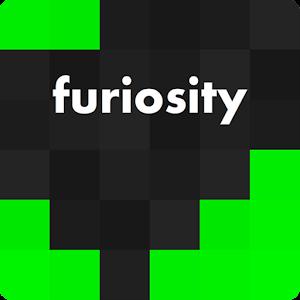 Cover art Furiosity