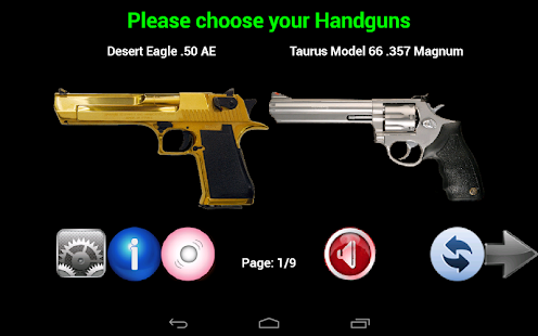Game Guns APK for Windows Phone