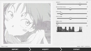 Screenshot of Vera Type Free