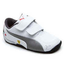 Puma Puma Ferrari Drift Cat Trainer TRAINER