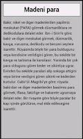 Screenshot of Rüya Tabirleri 2.0