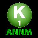 キャプテンKのオールナイトニッポンモバイル icon