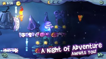 Screenshot of Sleepwalker's Journey