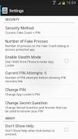 Screenshot of AppLock - App Lock & Protect