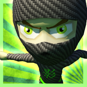 Flappy Little Ninja Adventures