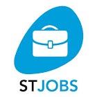 STJobs icon