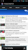 Screenshot of TRABZONSOR